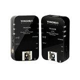 【安価商品】Yongnuo YN-622N Wireless TTL Flash Trigger For Nikon TTLワイヤレスフラッシュトリガー【正規品 純正品 3ヶ月保証!!】
