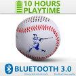 【アメリカFlyStone代理店大人気!】 Bluetooth 野球スピーカー iPhone・スマートフォン(スマホ)・iPad対応 Bluetooth3.0 野球スピーカー iPhone iPad 対応 Bluetooth3.0 ゆうパック発送のみ【純正品 正規品 3ヶ月保証!!】【10/20からバーゲン中 期間限定】