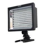 【安価商品】 YONGNUO YN160S カメラ LED ライト フラッシュ 照明 【正規品 純正品 3ヶ月保証!!】