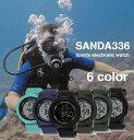 メンズ腕時計 レディース腕時計 兼用 デジタル スポーツウォ...