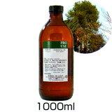 アロマ エッセンシャルオイル(パイン1000ml)生活の木