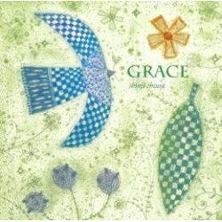 GRACEグレース知浦伸司CDソルフェジオ胎教音楽