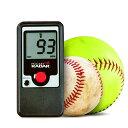 D&M(ディーエム) ポケットレーダー 野球 小型スピードガン スピード測定器 PR1000 正規品