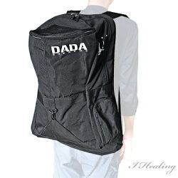 DADAバスケバックパックDAB5F001バスケットボールダダ【送料無料】