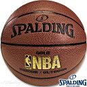 スポルディング バスケットボール7号ゴールド 合成皮革 SPALDING74-559Z