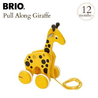 Brio 純度長頸鹿 30,200 BRIO 鐵路玩具木玩具 / 玩具 / 木制玩具,木制玩具 / 教育玩具 / 教育 / 玩具