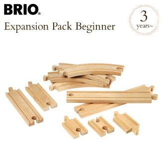 Brio 添加軌道 1 海灘 33401 木 BRIO 鐵路玩具木玩具 / 玩具 / 木制玩具,木制玩具 / 教育玩具 / 教育 / 玩具