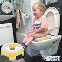 トイレトレーニング おまる 補助便座 洋式 シート Smart Start スマート スタート ハンディポッティ(ライナー3枚入り) イエロー 12450001 Smart Start 【あす楽対応】