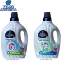 3,000 ml of  [laundry detergent] 3LFelce Azzurra il Bianco yl Bianco [YDKG-f]