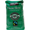 907 g of ks Starbucks roast house blend bean coffee [YDKG-f]