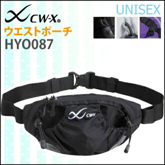 CW-X running waist pouch HYO087