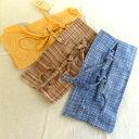 【Nepali Bazaro】 ネパリバザーロ アイピローのお洋服 [フェアトレード 手織り]