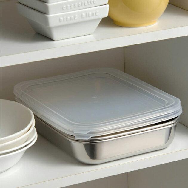 ステンレスバット5枚組TA12調理道具製菓道具ざるボールバットキッチンバットステンレスキッチン・台所