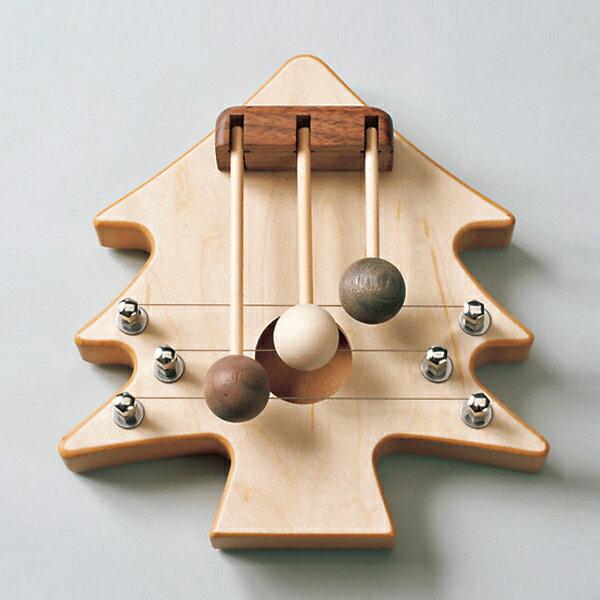 RoomClip商品情報 - 旭川クラフト 木製ドアメロディ ミニツリー ドアの開閉を天然木ならではの弾むような明るい音色で知らせます 日本製・手作り・クラフト・北海道・旭川クラフト・ササキ工芸