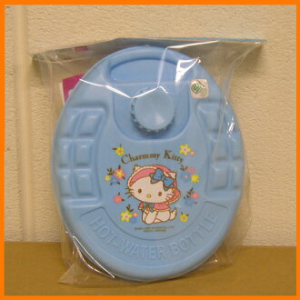 Markka charr me Kitty plastic hot-water bottle 05P24jul13fs3gm