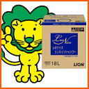 [free shipping] Reona chair conditioner in shampoo 18L [HLS_DU] for lion duties
