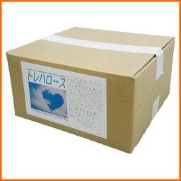 【アサヒ商会】トレハロース(入浴化粧品/入浴剤)10kg 業務用で製造されているのでコストパフォーマンスがよい!約800日分 250Lに対して12.5g使用目処20P05Dec15