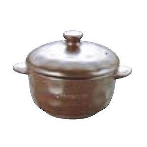 濃情朱古力濃情鐵砂鍋蓋子臺式火鍋鍋 2657年布朗 [fs01gm]