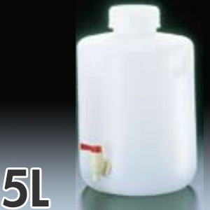 2095 PE wide-mouthed exit valve bottle 5L05P24jul13fs3gm05P22Nov13 belonging to
