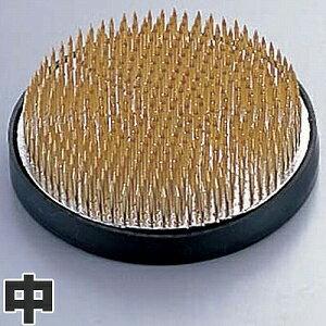 marufuji剣山製作所花器保護具付特製剣山丸橡皮圈在的裏面