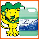 Reona chair conditioner in shampoo 4.5L [HLS_DU] for lion duties