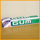 Medical GUM gum den Tal paste 165g[fs01gm] [RCP] spr05P05Apr13fs2gm [marathon201305_daily]