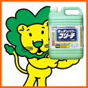 Kitchen power bleach 5kg[fs01gm] [RCP] for lion duties [HLS_DU]