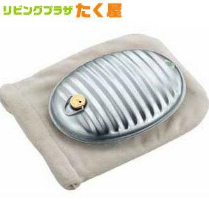 マルカ トタン 湯たんぽセット2.5L Aエースセット内容 湯たんぽ・湯たんぽ袋・替パッキン コンロ・ストーブ直火対応!IHクッキングヒーターも対応!湯たんぽ本体日本製