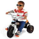 【フィッシャープライス ハーレー ダビッドソン 三輪車 Fisher-Price Harley-Davidson Motorcycles Tough Trike】
