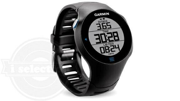 【GARMIN(ガーミン) Forerunner(フォアランナー) 610 英語版 GPS付スポーツウォッチ】