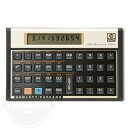 【HP 12c Financial Calculator Limited Edition】