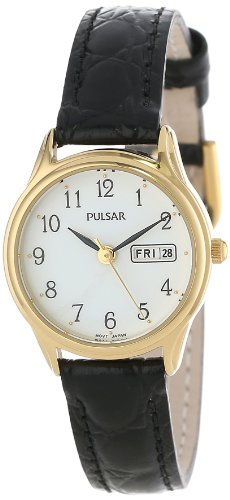 パルサー レディース 腕時計 Pulsar Women's PXU012 Watch 10000円以上で送料無料