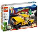 LEGO Disney レゴ ディズニー 7598 レスキュートラック Pixar Toy Story 3 Exclusive Special Edition Set Pizza Planet Truck Rescue