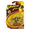 Indiana Jones インディージョーンズ クリスタル・スカルの王国 フィギュア Kingdom of the Crystal Skull - Indiana Jones Figure