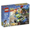 LEGO レゴ 7590 トイストーリー ウッディー&バズ レスキュー brand Toy Story Woody and Buzz Rescue