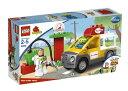 LEGO レゴ デュプロ トイストーリー ピザ プラネットトラック 5658 DUPLO Toy Story Pizza Planet Truck