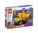 LEGO レゴ 7789 トイストーリー ダンプトラック Toy Story Lotso 039 s Dump Truck (7789)