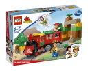 LEGO DUPLO レゴ デュプロ トイストーリー グレイトトレインチェイス Toy Story The Great Train Chase 5659