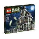LEGO レゴ モンスターファイターズ ホーンテッドハウス Monster Fighters Haunted House 10228