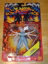 X-Men Xメン スパイラル アクションフィギュア Invasion Series Spiral Action Figure