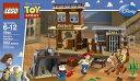 LEGO レゴ 7594 トイストーリー ウッディー ラウンドアップ Toy Story Woody 039 s Round Up