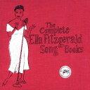 Artist Name: E - エラ・フィッツジェラルド コンプリート ソングブックス CDボックス 16枚セット 輸入版 Comp. Songbooks (16 Cds)