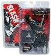 Slash スラッシュ ガンズアンドローゼズ アクションフィギュア Guns N Roses GNR McFarlane Action Figure