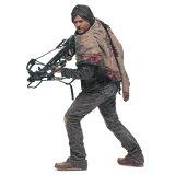 McFarlane Toys �ޥ��ե�����ȥ��� ���������ǥå� ���������ե����奢 The Walking Dead TV Daryl Dixon 10����� Deluxe Action Figure