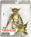 NECA グレムリン ジョージ フィギュア Gremlins Series 1 Action Figure George