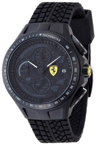 Ferrari フェラーリ メンズ腕時計 Men's Watch 0830105 830105 10000円以上で送料無料