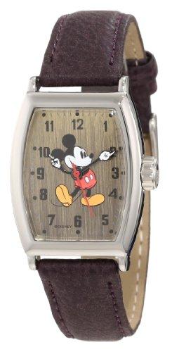 インガーソル ユニセックス ミッキーマウス 腕時計 Ingersoll Unisex IND 25645 Ingersoll Disney Classic Time Mickey Tonneau Watch 【10000円以上で送料無料!】
