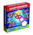 マグフォーマー エクストリーム FXセット 62ピース Magformers Magnetic Building Construction Set - 62 Piece Extreme FX Set