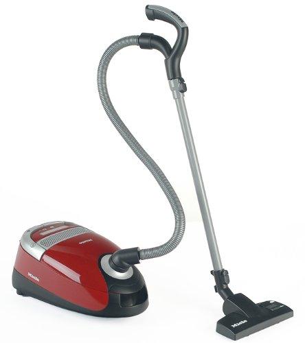 テオクライン ミーレ 掃除機 Miele Toy Canister Vacuum