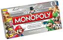 Monopoly モノポリー 任天堂 Nintendo